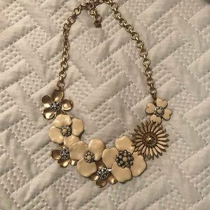 COPY - Stella & Dot Bloom necklace
